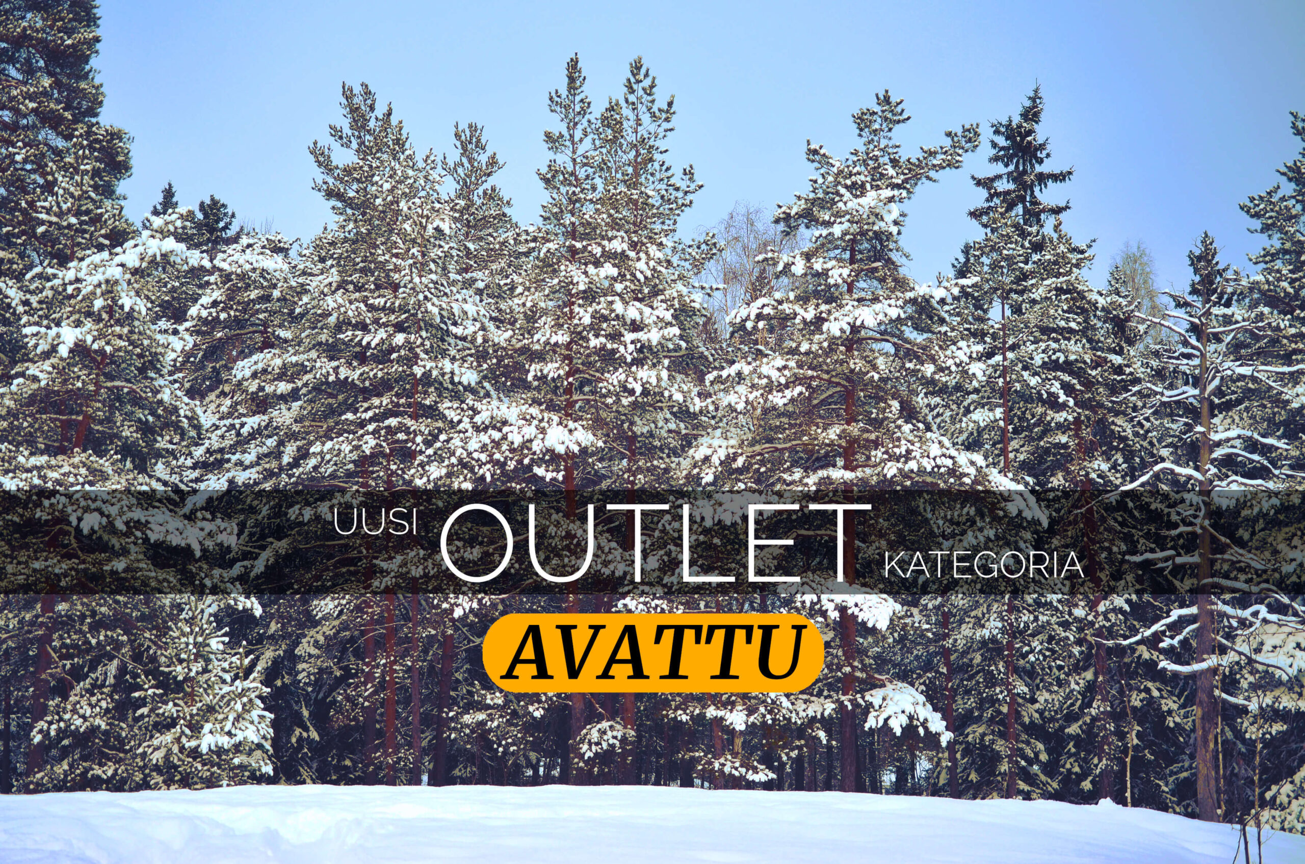 new outlet opened