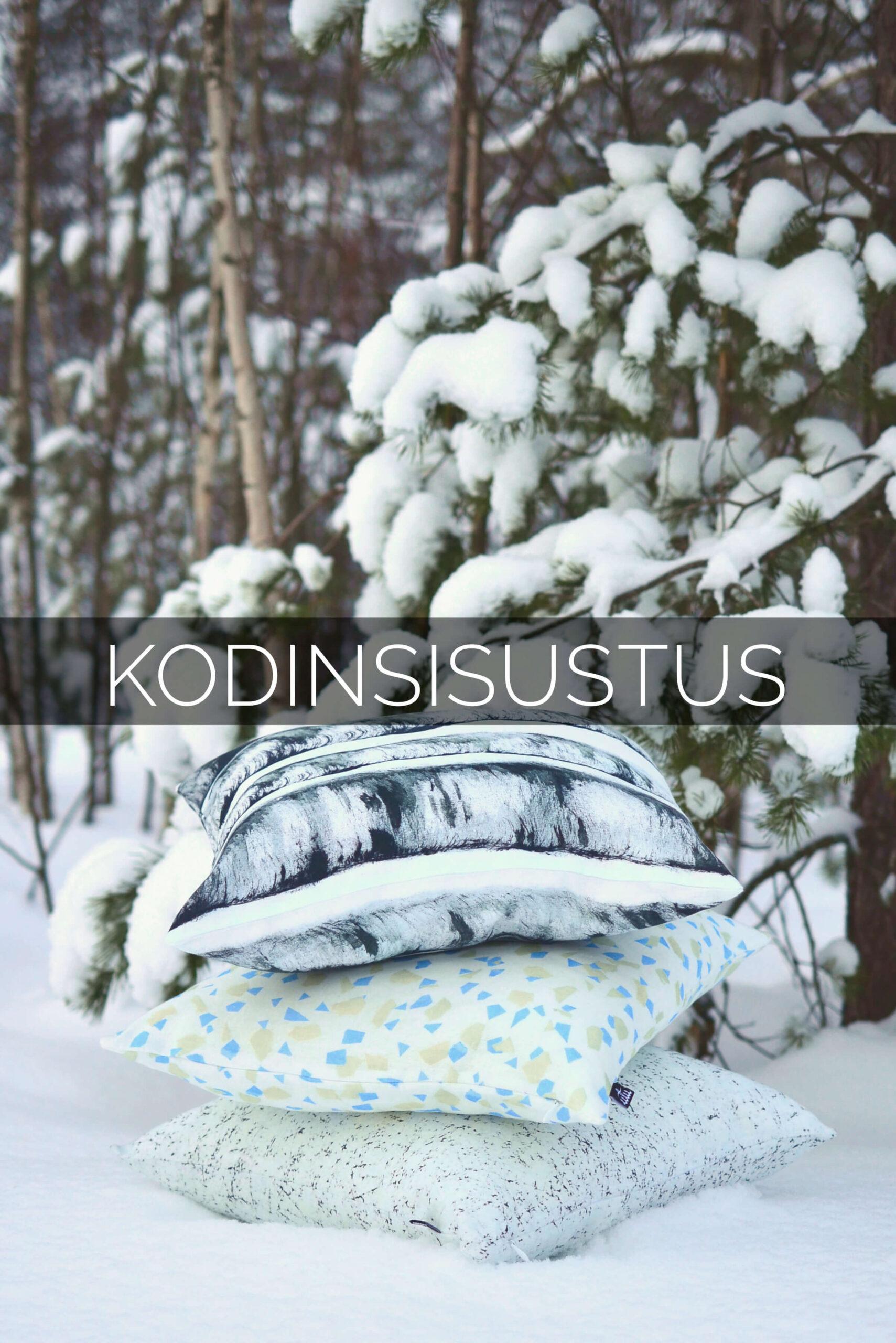 Home decor winter